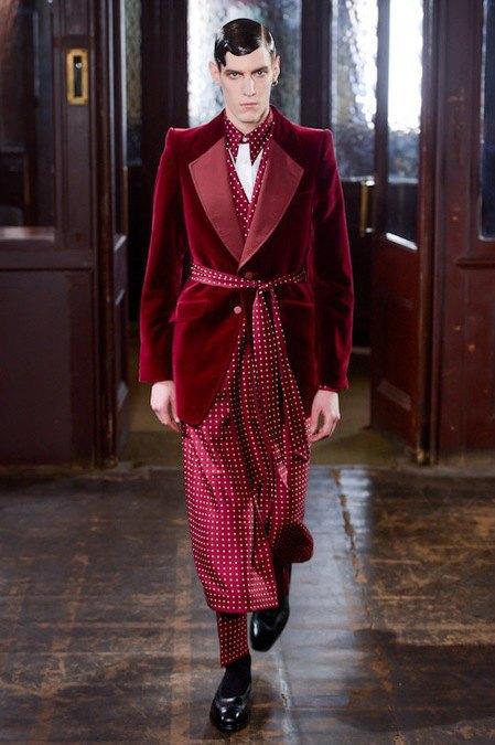 London Fashion Week: День 2. Изображение № 5.