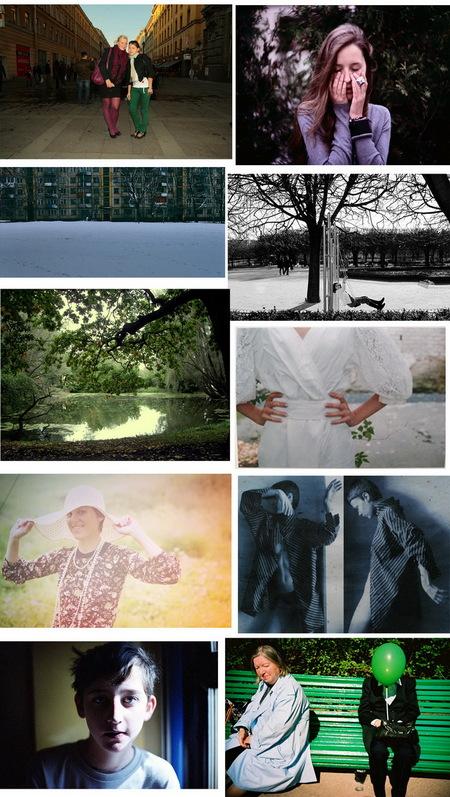 Фотовыставка «Провинция. Change». Изображение № 1.