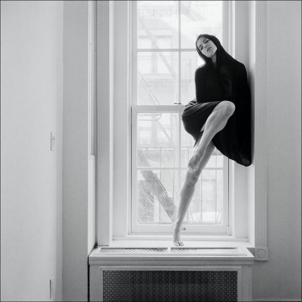 Изображение 8. Проект «Нью-Йоркская балерина».. Изображение № 8.