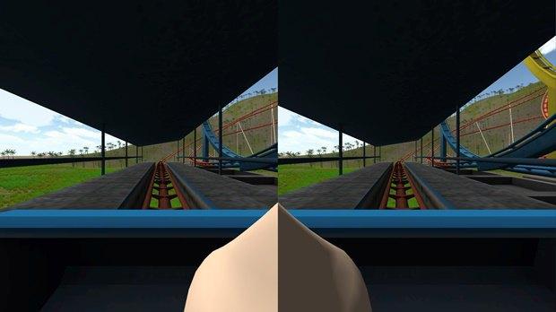 Исследователи предложили добавить в игры виртуальный нос. Изображение № 1.