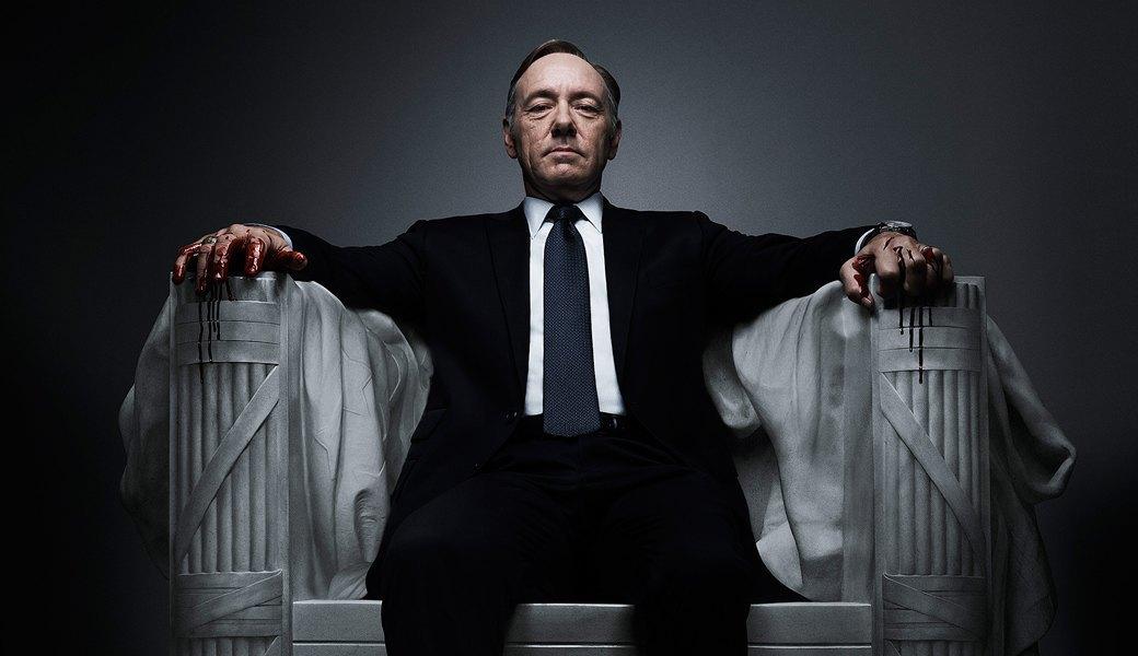 Будущее телевидения:  Netflix исполняет  желания зрителей. Изображение № 5.