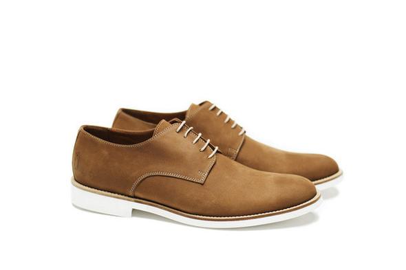 Мужская обувь: Shoe the Bear SS 2012. Изображение № 16.