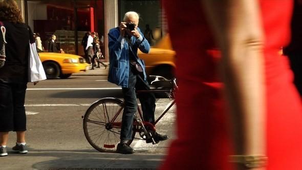 Изображение 13. Bill Cunningham New York.. Изображение № 11.