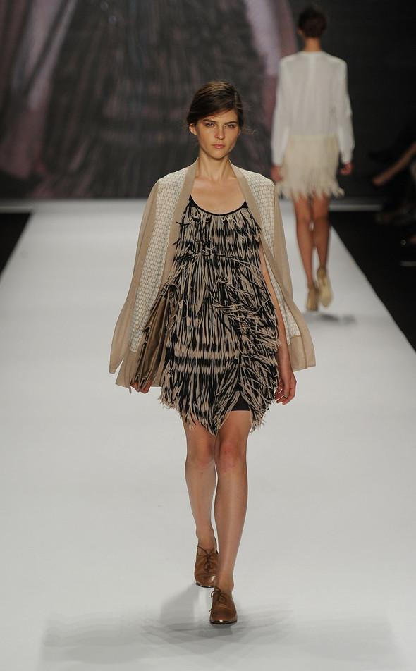 New York Fashion Week Spring 2012: День третий. Изображение № 17.