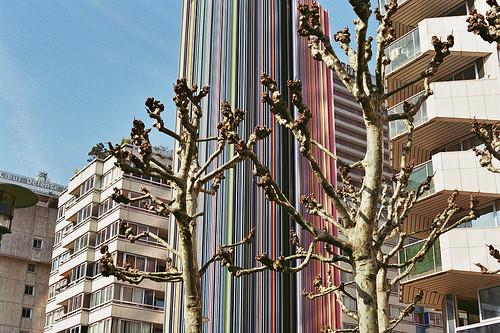 Изображение 76. Париж.. Изображение № 99.