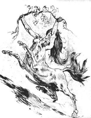 Порнократия, Эрос иТанатос: декаданс Фелисьена Ропса. Изображение № 10.