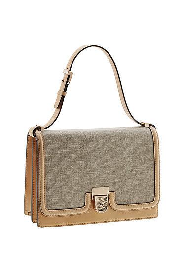 Лукбук: Victoria Beckham SS 2012 Handbags. Изображение № 21.