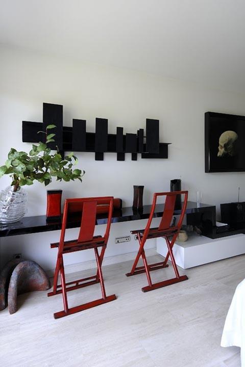 Резиденция Vivienda 4 от студии дизайна A-cero. Изображение № 19.