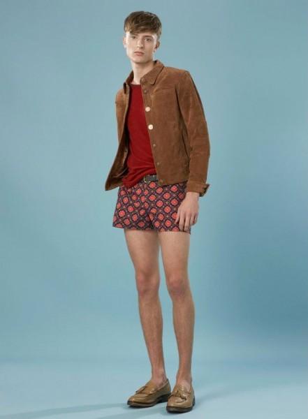 Мужские лукбуки: Louis Vuitton, Adidas и другие. Изображение № 50.