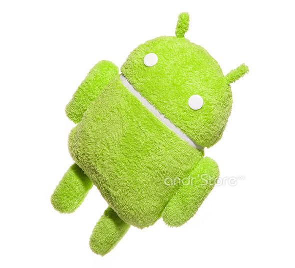 AndrStore.com - первый в рунете специализированный магазин атрибутики ОС Android. Изображение № 2.