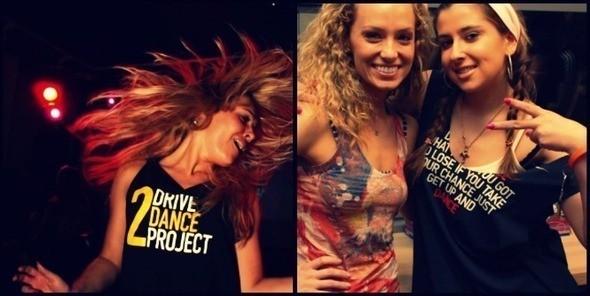 Изображение 8. Одеваемся к приезду британских хореографов Drive Dance Project.. Изображение № 8.