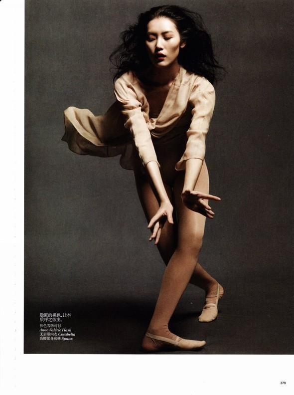 Съёмки: Playing Fashion, Schon, Vogue и другие. Изображение № 53.