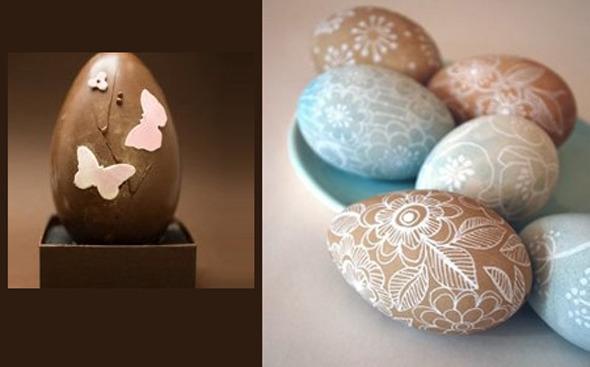 Всемирный день яйца :) Вдохновляемся!. Изображение № 12.