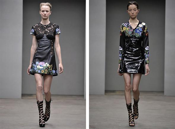London Fashion Week AW 10: День четвертый. Изображение № 7.