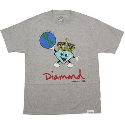 Diamond Supply Co.s Holiday Collection. Изображение № 5.