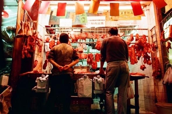 Изображение 42. HONG KONG.. Изображение № 42.