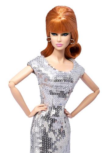 Fashion Royalty. Воплощенный кукольный гламур. Изображение № 1.