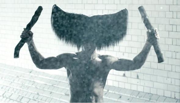 MODE VISION 2012. Russian Fashion Film. Изображение № 1.
