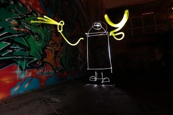 Изображение 5. Lightfaktor.. Изображение № 5.