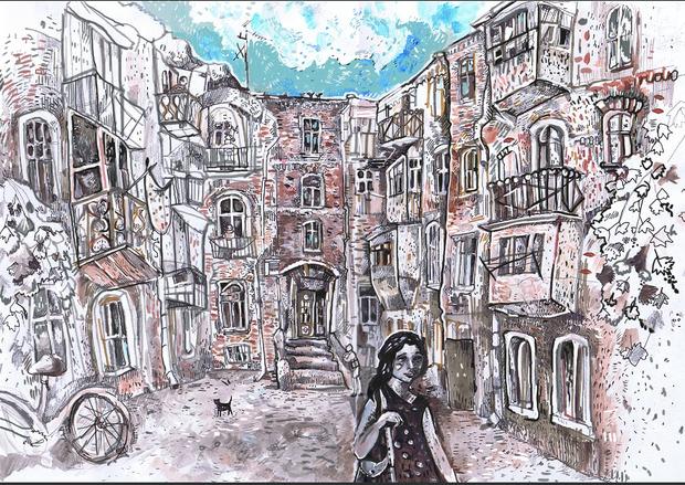 Одесса в картинках.. Изображение № 13.