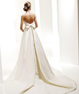 """""""Выбираем свадебное платье!"""" 93 идеи ведущих дизайнеров. Изображение № 64."""