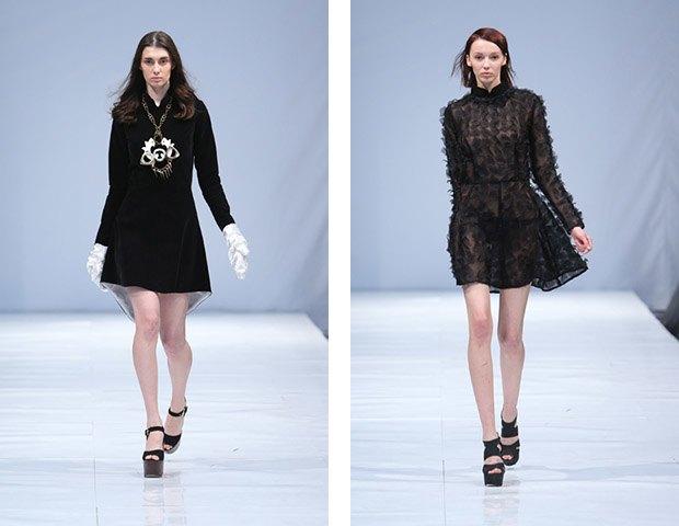 Чем нам запомнилась неделя моды Kiev Fashion Days. Изображение № 21.