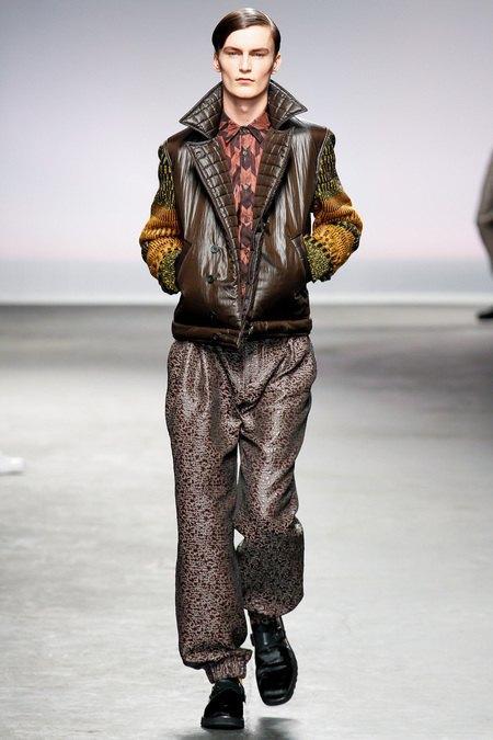 London Fashion Week: День 2. Изображение № 35.
