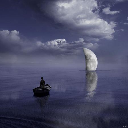 Фотохудожник-сюрреалист Alastair Magnaldo. Изображение № 2.