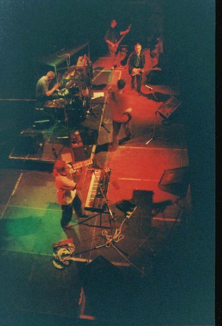 Paprika Korps – польский heavy reggae вовсей красе. Изображение № 7.
