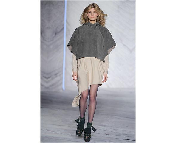 Неделя моды в Нью-Йорке: Шестой и седьмой дни. Изображение № 5.
