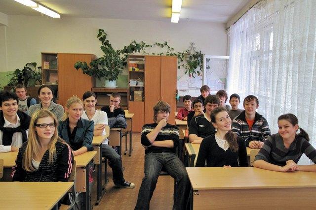 В московских школах начнут преподавать интернет-этику . Изображение № 1.