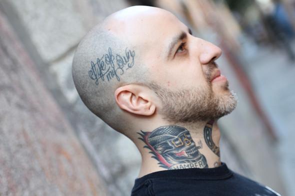 True Love Tattoo. Изображение № 77.