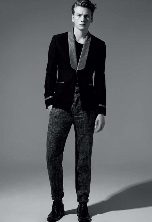 Кое-что новое: Levi's, Marc Jacobs, Topman, Pull&Bear. Изображение № 39.