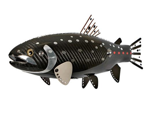 Большая рыба Алистера Гибсона. Изображение № 3.