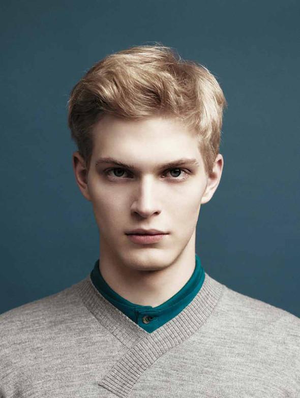 Мужские лукбуки: Louis Vuitton, Adidas и другие. Изображение № 31.