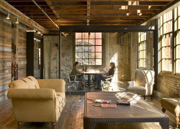 Изображение 59. Новая жизнь старых зданий.. Изображение № 58.