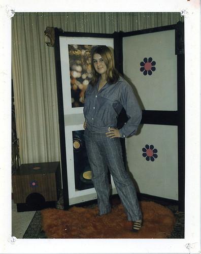 Изображение 6. Стриптиз,Polaroid и60-е годы.. Изображение № 6.