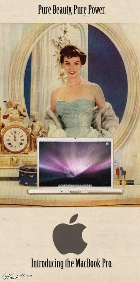 Реклама. Старый взгляд нановые вещи. Изображение № 6.