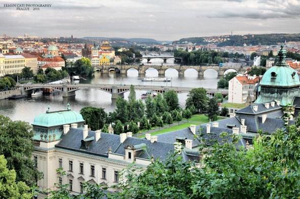Правильные фотографии Праги. Изображение № 3.