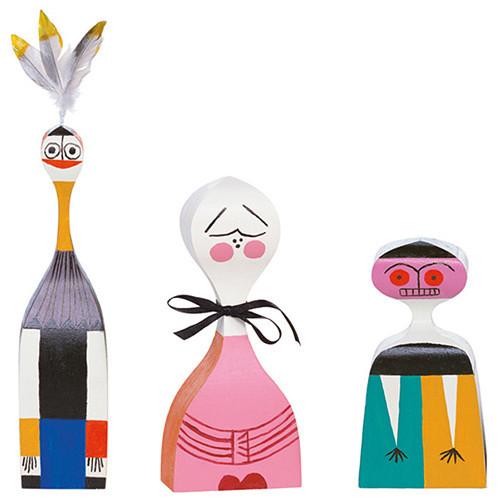 Взрослые тоже дети: дизайнерские игрушки. Изображение № 10.