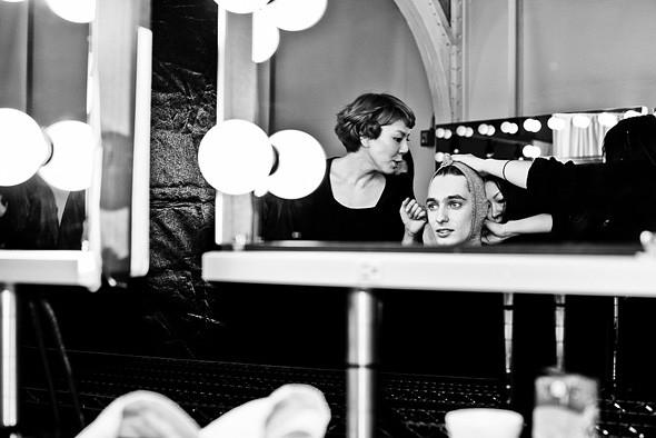 Неделя моды в Нью-Йорке: Репортаж. Изображение №36.
