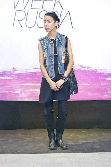 Aurora Fashion Week (2012) - Looks. Изображение № 18.