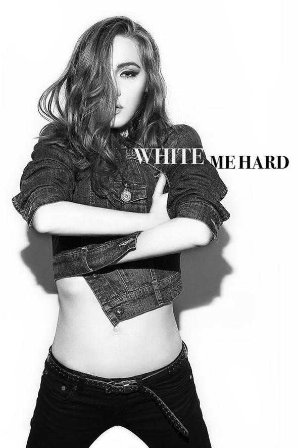 White me hard!. Изображение № 1.