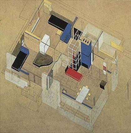 «Кукольный дом». Изображение № 3.