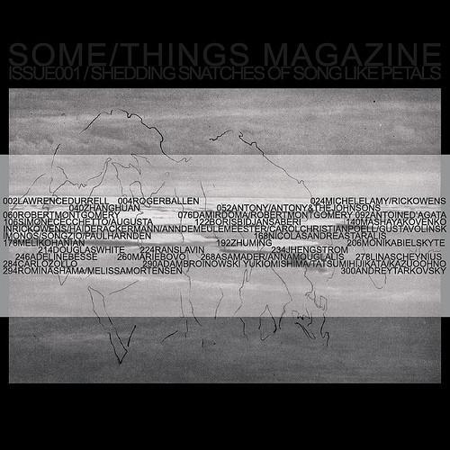 SomeThings: ещенекнига, уженежурнал. Изображение № 1.