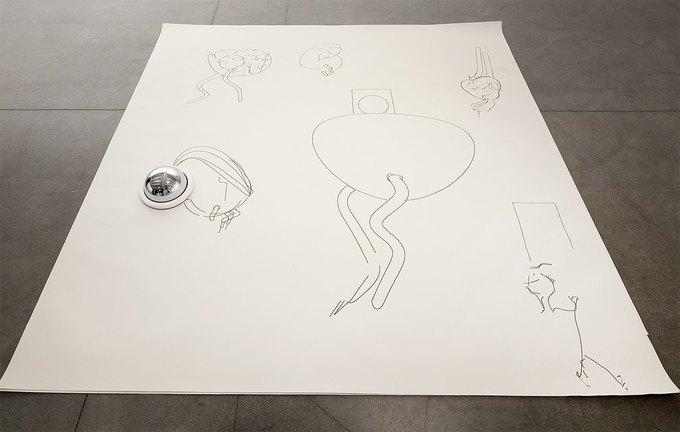 Робот научился копировать уникальный стиль иллюстраторов. Изображение № 1.