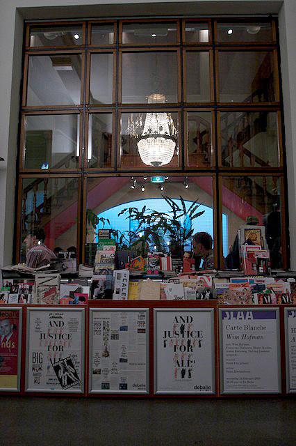 Изображение 6. Амстердам: центр с Филипом.. Изображение № 12.