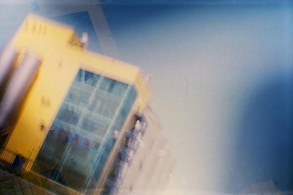 Иркутск через цветные фильтры. Изображение № 32.