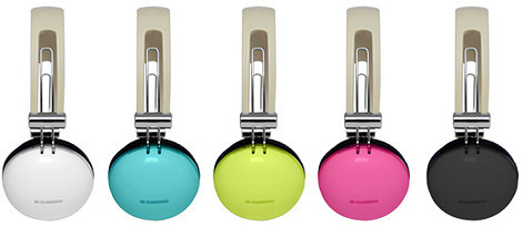 Zumreed Headphones. Изображение № 3.
