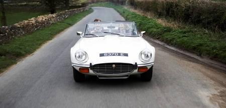 Jaguar Type EV12. Изображение № 7.